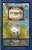 The Foundlings Cover