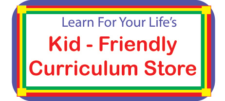 homeschool curriculum sign