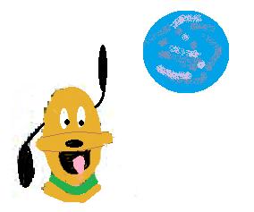 Two Plutos