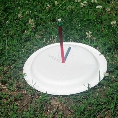 Kids Sundial