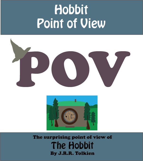 Point of View in the Hobbit