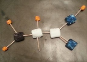 amino acid marshmallow