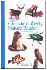 Nature Readers Level 3