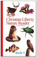 Nature Readers Level 4