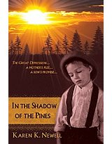 In The Shadow of the Pines Cover