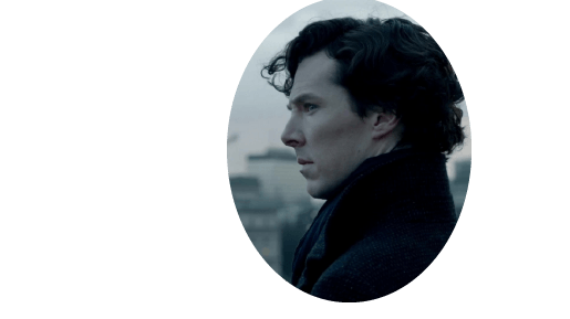 Sherlock Holmes Actor Benedict Cumberbatch